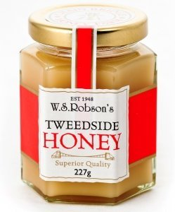 Local Honey Northumberland