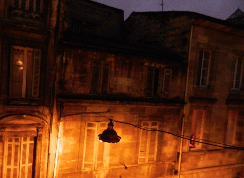 Sunday In The Arab Quarter Bordeaux St Michel