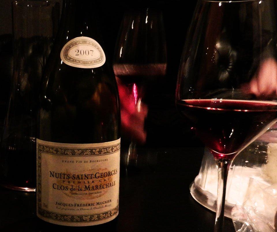 Private Wine Tasting