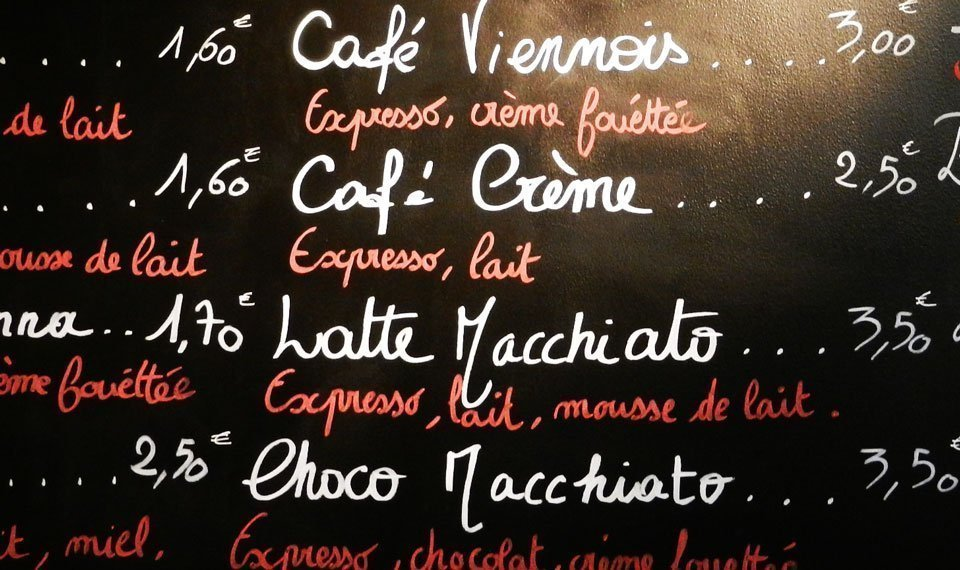 Best Coffee In Bordeaux