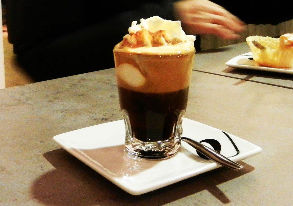 Best coffee bar in Bordeaux