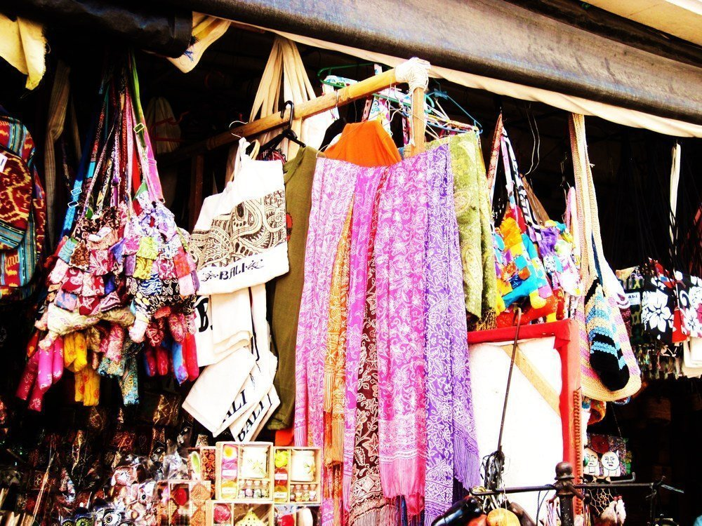 how to haggle in bali