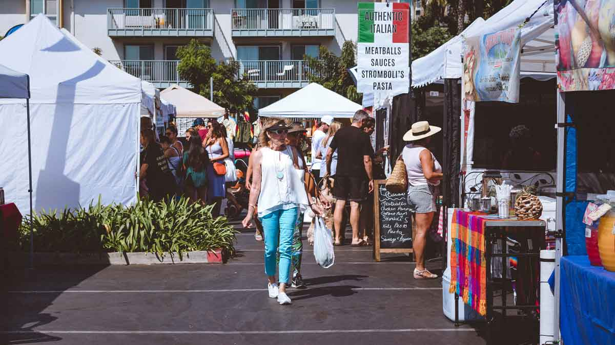 things to do in marina del rey