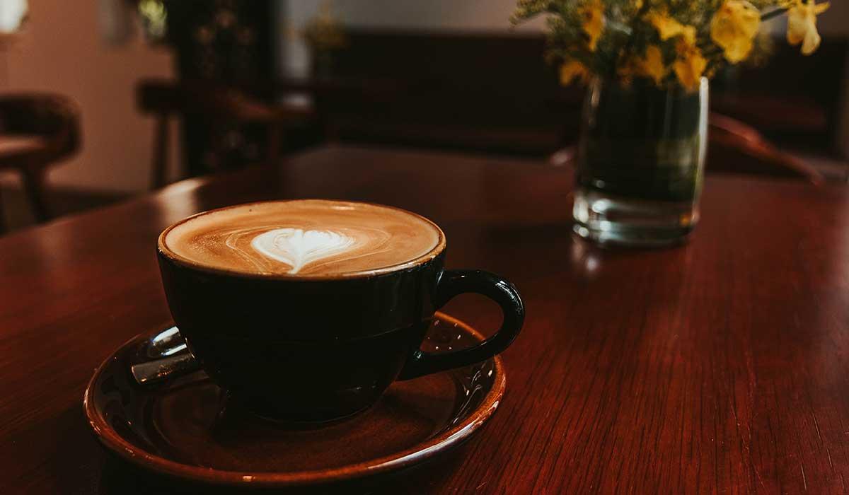 Best coffee in da nang