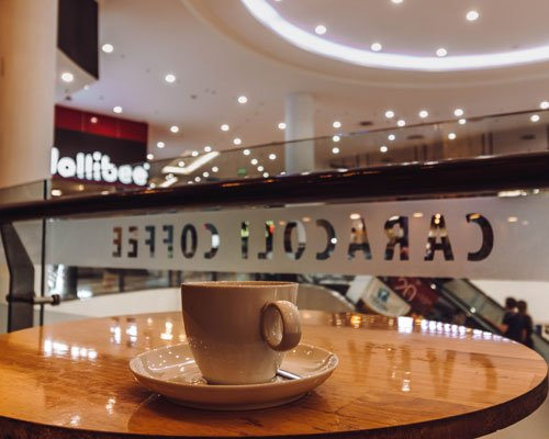 Da Nang coffee