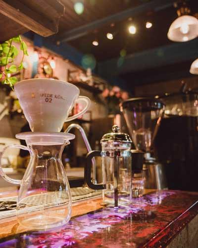 le petit cafe coffee da nang
