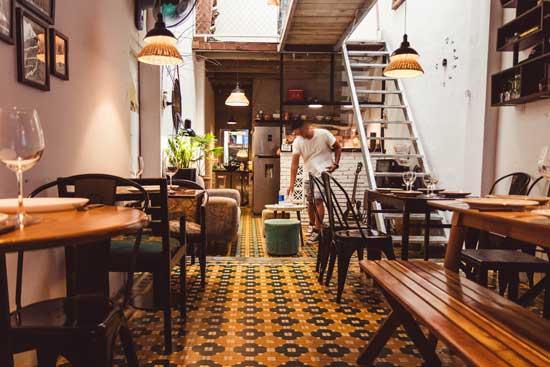 City High Restaurant Da Nang